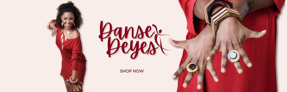 Shop Danse Peyes